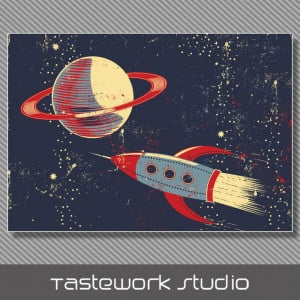 ... -in-the-outer-space-kid-s-funny-art-canvas-printing-wall-canvas.jpg
