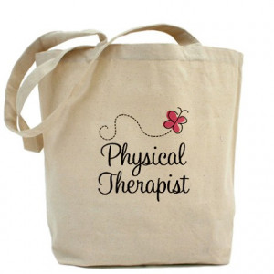 Cute Physical Therapist Gifts gt Cute Physical Therapist Bags amp ...