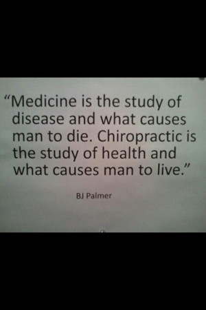 Absolute Health Chiropractic ~Treating the whole person not just the ...