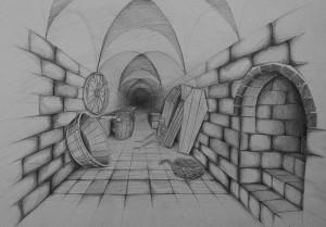 Dark Medieval Times Abbaddona