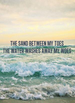 ... # indie # sayings # words # wisdom # sand # ocean # sea # waves