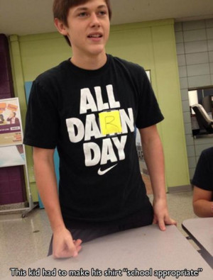 The Most Ridiculously Hilarious Things to Ever Happen at School (20 ...