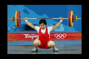 Funny Weightlifting