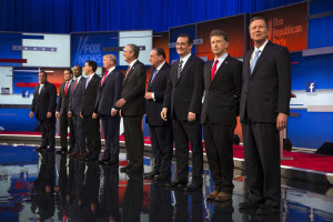 Donald Trump's most ridiculous GOP debate quotes | MarketingGum.com