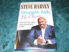 straight talk no chase by steve harvey more lady brain steve harvey ...