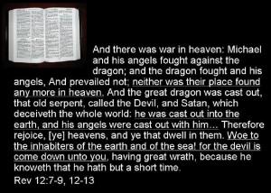 QUOTES FALLEN ANGELS
