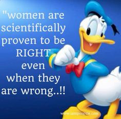 Donald Duck Quotes (9)