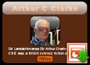 Download Arthur C Clarke Powerpoint
