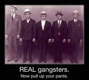 Real Gangsta
