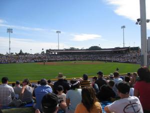 Cactus League Ballparks