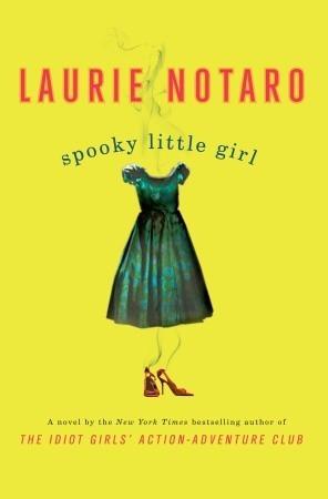 Erika Rae's Reviews > Spooky Little Girl