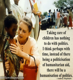 Humanitarian Quotes Welcome to quotes and sayings