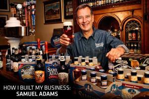 When Jim Koch brewed his first Samuel Adams Boston Lager nearly 30 ...