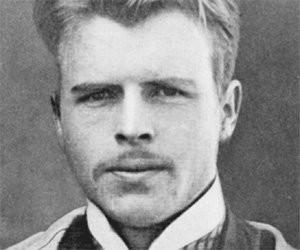 Hermann Rorschach The Swiss