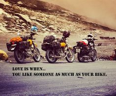 Funny Motorcycle Quotes Sayings Thumps from the heart - quotes