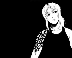 Anime Black Lagoon Wallpaper