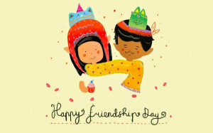 Best Friendship Day Quotes in Spanish for Friendship Day 2014