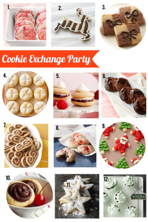 Cookie Recipes That...