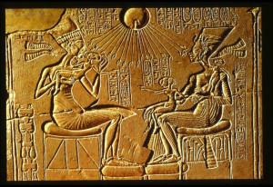 Ancient Aliens Akhenaten...