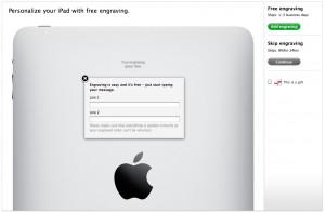 Screen shot 2010 10 26 at 10.24.01 Free iPad Engraving!