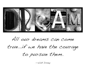 Walt Disney Quotes HD Wallpaper 9