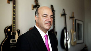 Money Before Marriage? Kevin O'Leary's Advice For Romance!