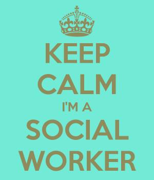 School Social Worker School social workers are an