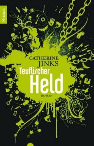 """Start by marking """"Teuflischer Held (Genius, #3)"""" as Want to Read:"""