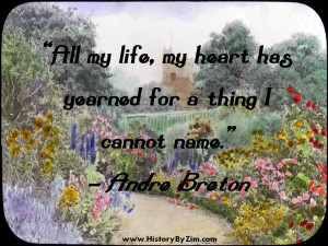 In Their Words: André Breton