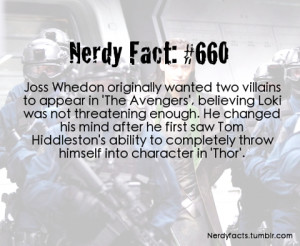 nerdy facts like this one