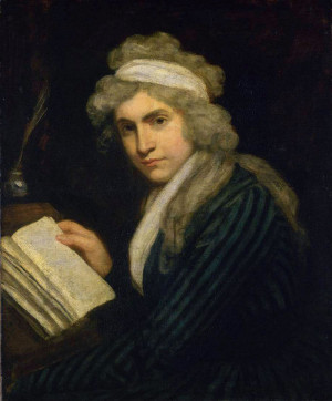 The Forgotten Feminist: Mary Wollstonecraft