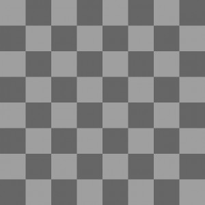 Black White Checkered HD Wallpaper