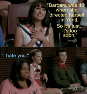 Brittany Quotes Glee Photo Fanpop Fanclubs