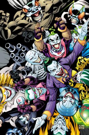 Joker (New Earth) - DC Comics Database