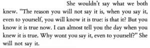 william faulkner as i lay dying
