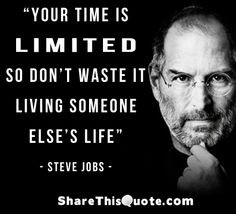 Best Collection Of Steve Jobs Quotes