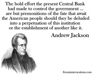 Quotes On Andrew Jackson Indian Removal