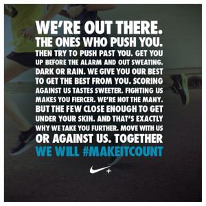 Nike Inspirational Quotes For Desktop