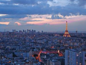 Favorite Paris Quotes