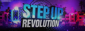 If you can't find a step up revolution wallpaper you're looking for ...