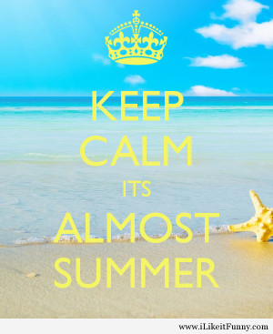 Funny keep calm august, summer 2014