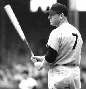 The 50 Greatest Baseball Players of All Time
