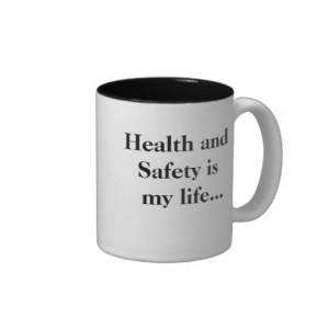 zazzle.com.auFunny Health and Safety Motivational Quote Mug - Zazzle