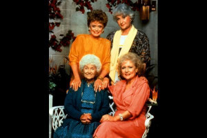 Image of The Golden Girls