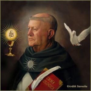 From Fr. Ed Broom, OMV's Blog