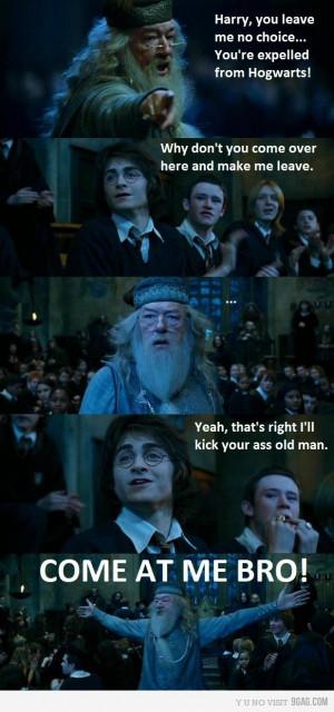 Harry Potter Funny 9