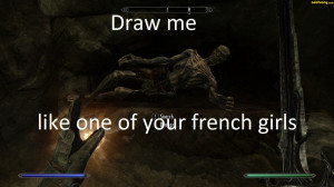 Funny Skyrim Quotes http://funny-quotes.feedio.net/skyrim-funny-fail ...