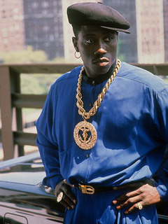 Wesley Snipes New Jack City Quotes