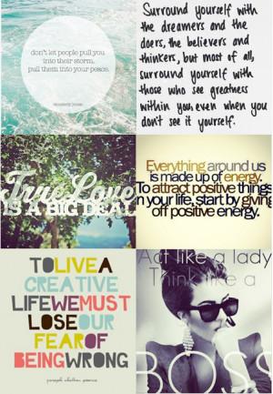 Instagram Recap Quotes