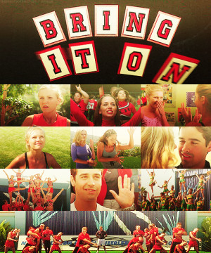 thebeautyofsolitude 100 fav movies caps spam bring it on 2000 in no ...